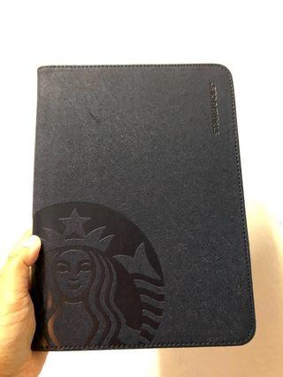 Starbucks Planner (Cover)