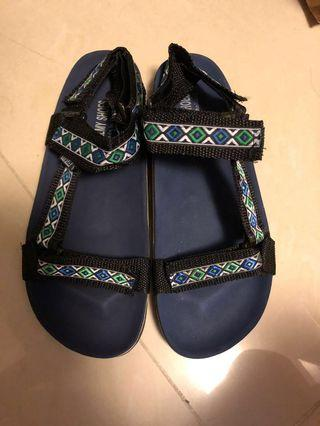 Sandals 「免費」泰國女裝民族涼鞋