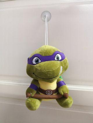 🆕 Ninja Turtle soft toy