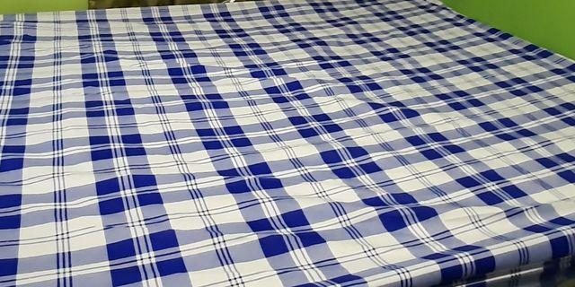 Fitted Sheet (48x75)
