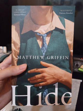 英文小說 [Hide] Matthew Griffin