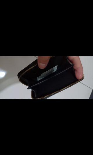 Jual cepat masi baru fossil wallet