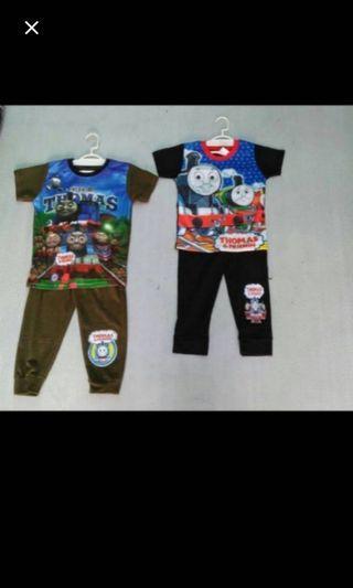 🚚 Thomas & friends Pyjamas
