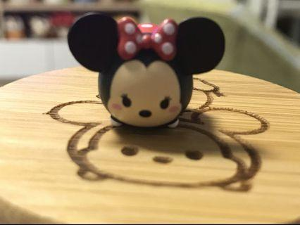 Tsum Tsum Minnie 米妮 Disney 迪士尼