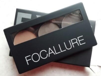 Focallure Eyebrow Powder Pallete
