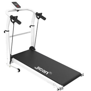 🚚 Foldable Manual Treadmill - LOWEST IN TOWN!!!