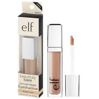 ELF Beautifully Bare Eyeshadow