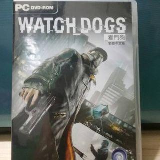 PC(看門狗 WatchDogs) 中文版