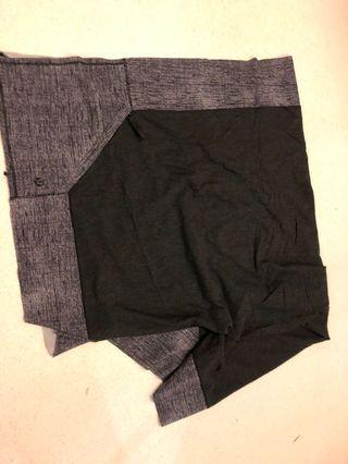 Lululemon square scarf