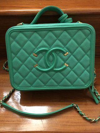 Chanel Medium Vanity bag