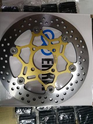 disk enkei floating