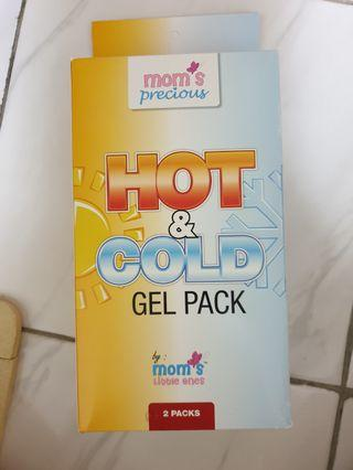 Hot and Cold Gel Pad