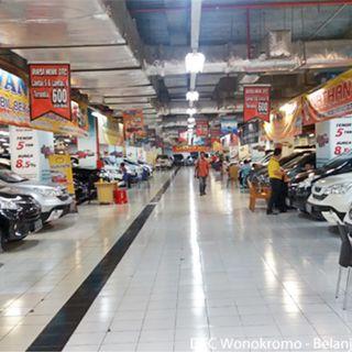 Lelang adira finance Jakarta selatan