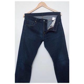 Jeans Stretch Uniqlo