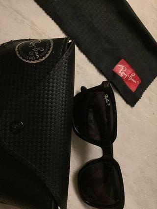 Rayban - sunglasses (100% ori, money back guarantee)