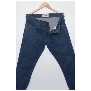 Jeans Stretch Topman