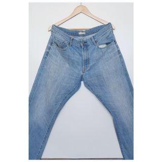 Jeans Selvedge Uniqlo