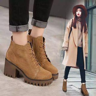 Timberland Dr marten inspired high cut Boots