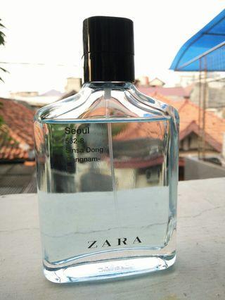 Zara Parfume - Men Seoul 532-8 Sin Sa Dong Gangnam-Gu