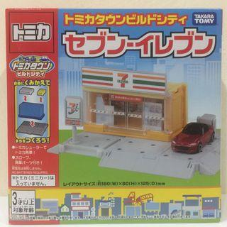 Tomica Town 7-Eleven