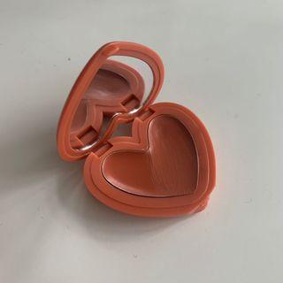 3CE Stylenanda Heart Pot Lip