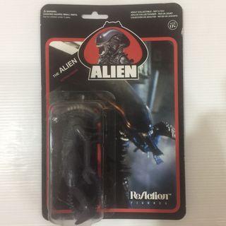 ReAction Figures - The Alien