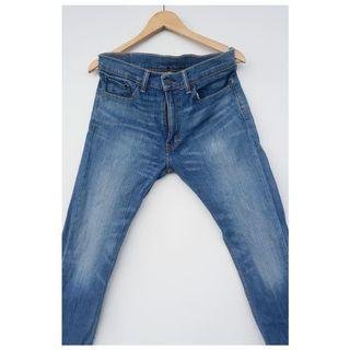 Jeans Stretch Levis 505