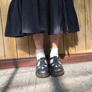 Dr.Martens 英國製娃娃鞋