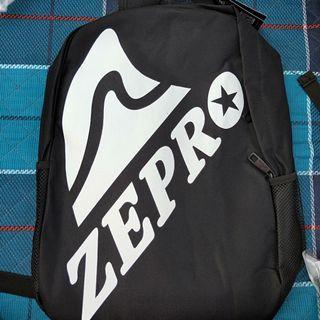 Zepro後背包(正版)