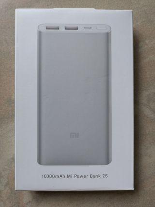 Xiaomi Power Bank 10000mh