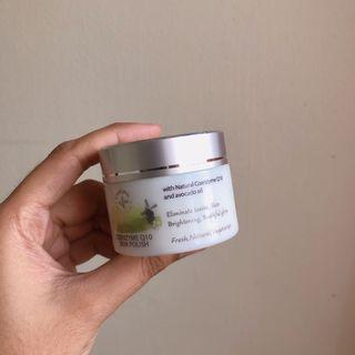 D'naturel Coenzyme Q10 Skin Polish