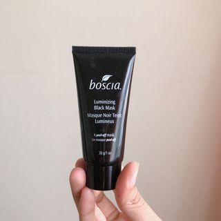 Boscia Black Peel Off Mask