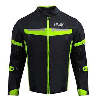 HWK Motorcycle Riding Jacket
