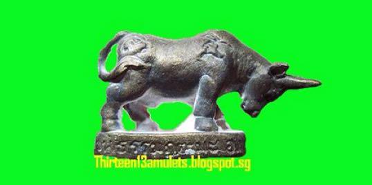 🚚 Thai Amulets ( Lp Neung )