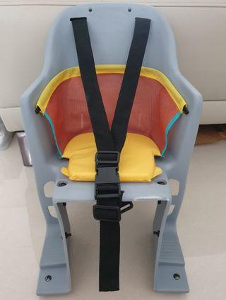 Bicycle's Child Seat