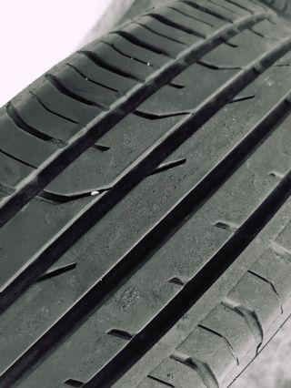 Continental Tyres 205/55R 17