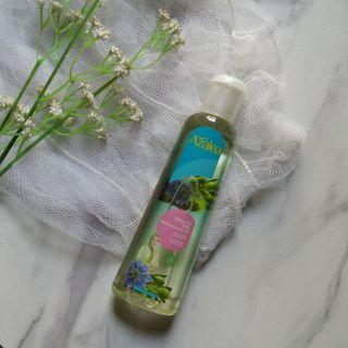 AZALEA ZAITUN OIL WITH HABBATTUSAUDA OIL