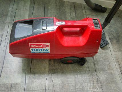 Vacuum Cleaner in good condition  for sale