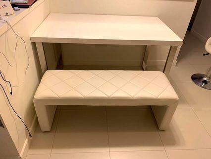 Tedin Long Bench