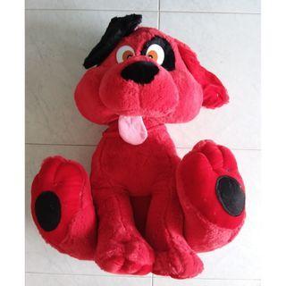 Sale Cute Red Dog 51 cm tall (BN) #EndgameYourExcess
