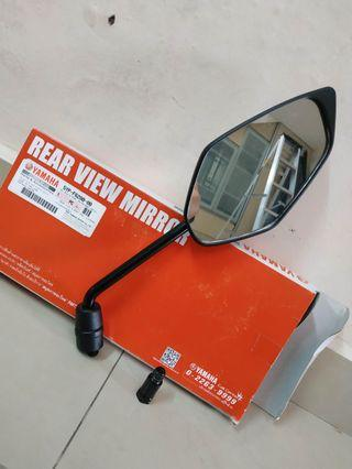 Side Mirror Original Yamaha Y15R / Nmax right only