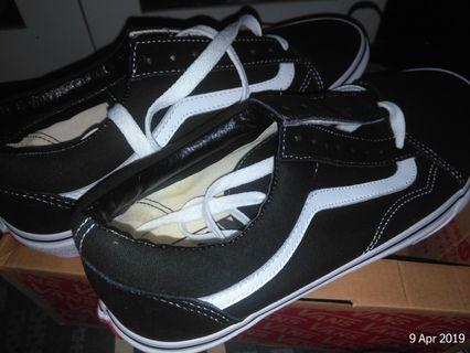 Vans old school SECOND
