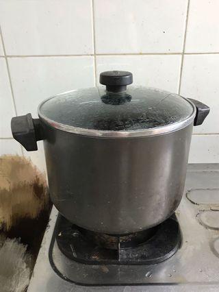 Meyer pot 美亞 煲(大)