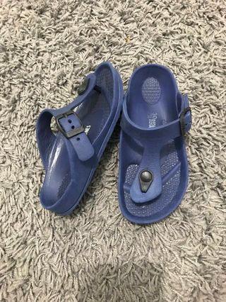 Preloved Brekenstones Sandals