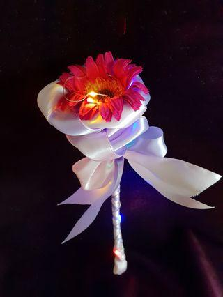 Single stalk bouquet Mother's Day Special