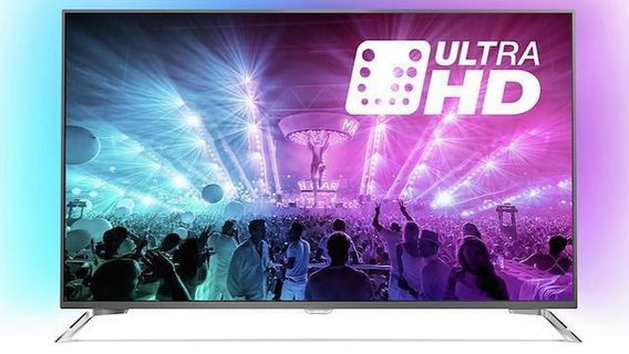 """🆕Sony 60"""" 4K UHD Android LED TV KD60X8300F (sealed), Home"""