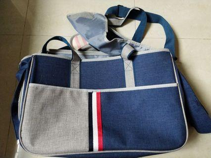 寵物 外出 袋 便攜袋