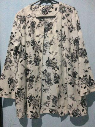 Outer Floral Casual