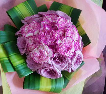 🚚 Flora Bouquet Mother's Day Special