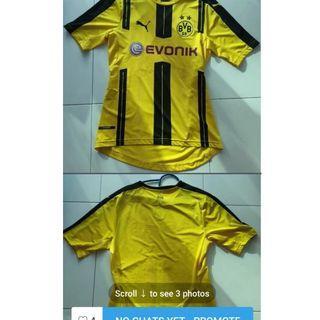 #EndgameYourExcess soccer Jersey Dortmund Italy Juventus
